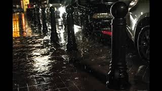 [ASMR 3D 입체음향] 천둥번개 세찬 거센빗소리, 세차게 비내리는소리ㅣ 백색소음, 휴식, 수면 Heavy Rain Thunder Storm - 3D Binaural Sounds