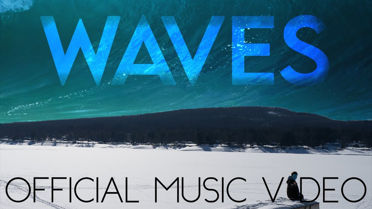 DOWNLOAD: Waves (Come and go) by Joe Monroe | Official Music Video Mp4 song