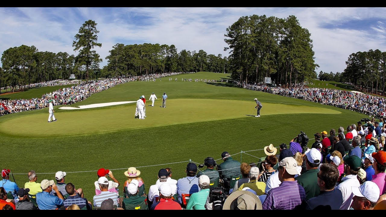No, there shouldn't be more events like Zurich Classic