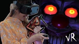 ครั้งแรกกับเกมผีในโลก VR ☀ Sunbeary
