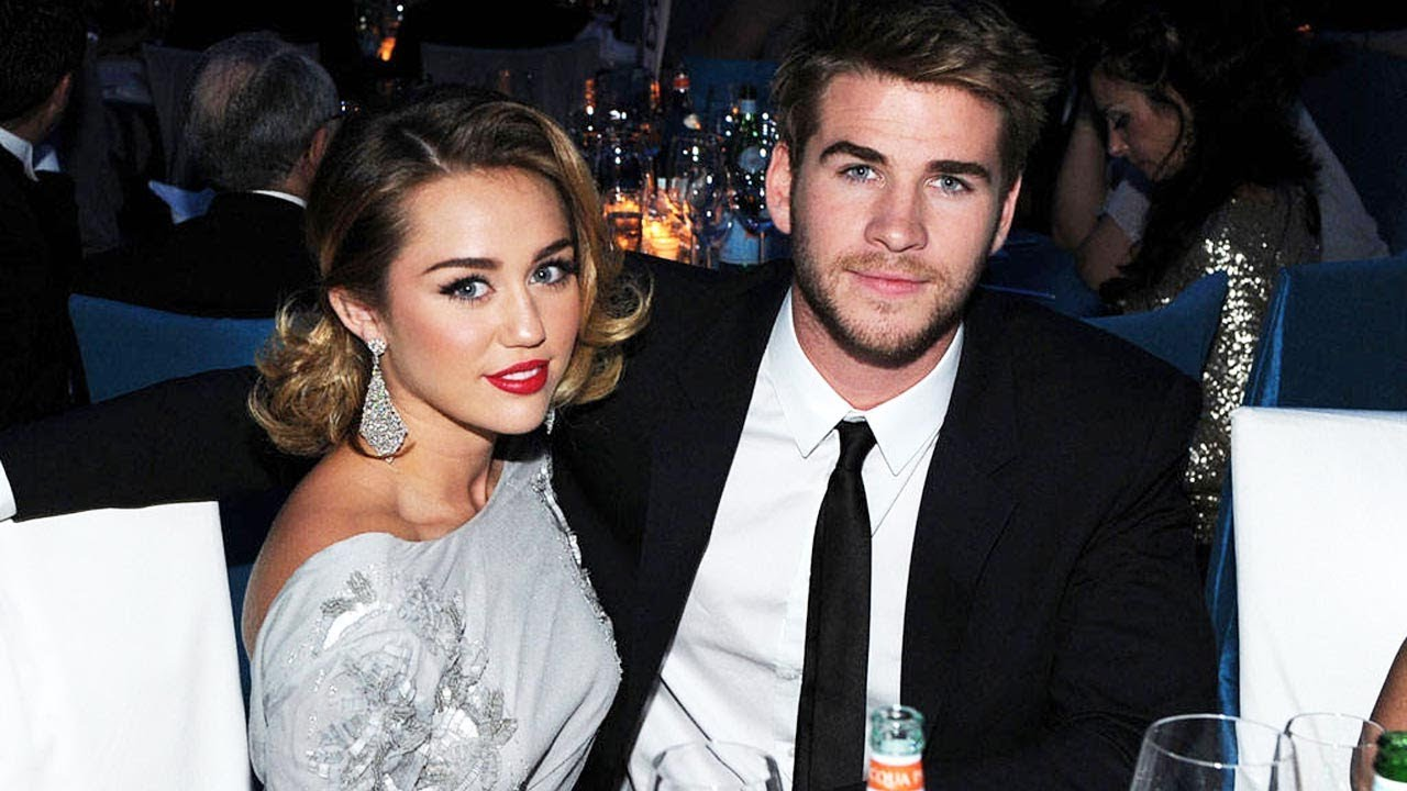 For Miley Cyrus & Liam Hemsworth, Skipping Marriage Wouldn't Be Weird At All