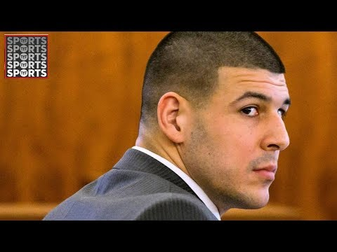 Aaron Hernandez Had Extensive CTE