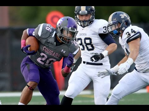 University Of Sioux Falls Football Looking For Improvement Youtube