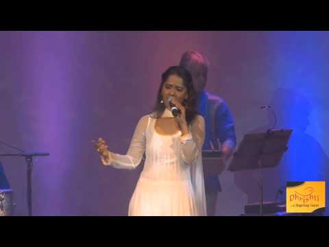 Des Rangila Rangila [Mahalakshmi Iyer Live presented by Dhrishti at The Meadows Club] Mp3