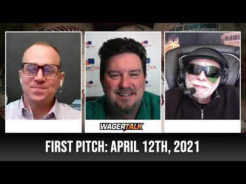 MLB Picks and Predictions | Free Baseball Betting Tips | WagerTalk's First Pitch for April 13