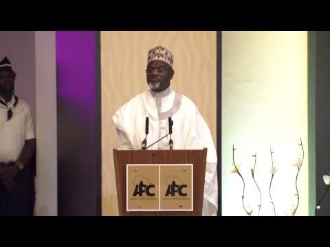 Ahmadiyya Peace Conference Ghana 2018