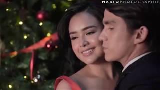 Merry Christmas! - Amanda Manopo & Christ Laurent