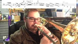 Bass Trombone Experience Comparison - King vs Jupiter
