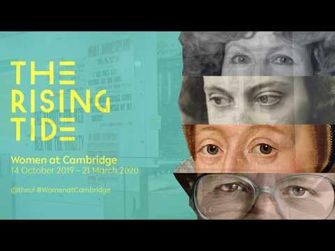 Women At Cambridge: Women's Struggle For Education