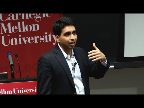Sal Khan: Reimagining Education