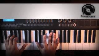 Piano Lesson | The Internet | Don