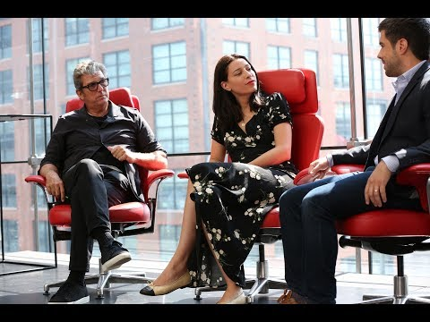 Full interview: Theory's Andrew Rosen and Reformation's Yael Aflalo | Code Commerce Fall 2017