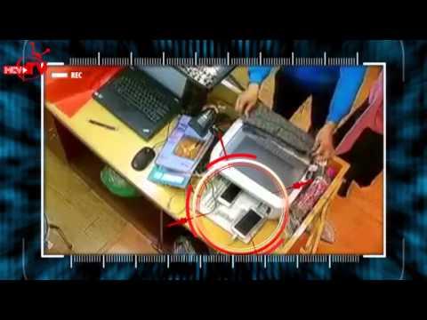 Màn trộm tiền không ngờ đến | Camera Cận Cảnh tập 120.