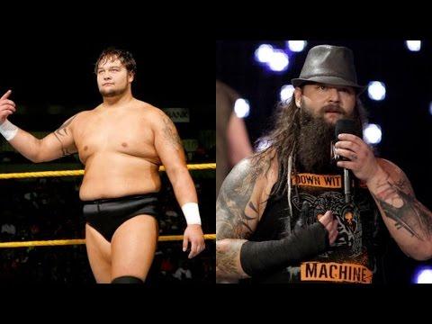 Wrestling Origins: Bray Wyatt