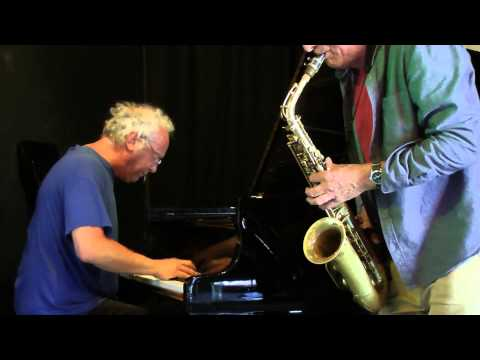 Trevor Watts / Veryan Weston Duo 19-07-15