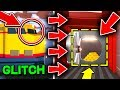 SECRET TRAIN VAULT GLITCH IN ROBLOX JAILBREAK! *IT ACTUALLY WORKS*