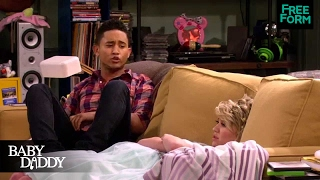 Melissa & Joey and Baby Daddy - All New Episodes Wed April 23 at 8/7c | Official Preview