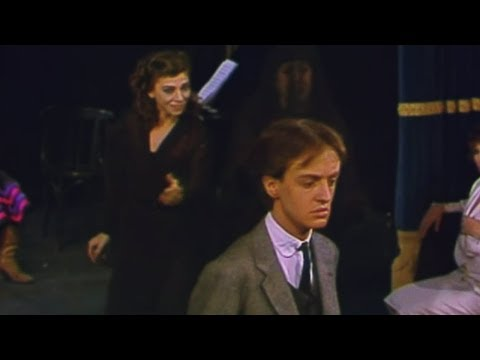 Teatro TVE - Seis personajes en busca de autor, Pirandello 1982