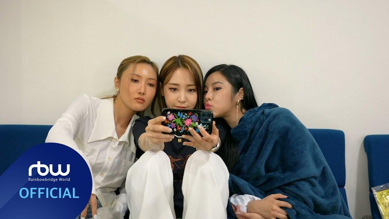[MMMTV7] EP17 찌크 정식 데뷔하는 날!