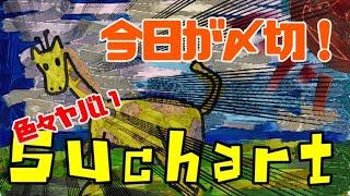 【SuchArt】締め切りは今日!好きなゲームキャラクター