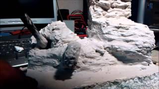 How to: Berg maken in h0
