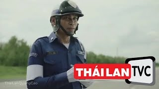 QUẢNG CÁO THÁI LAN - Thailand TVC  Verena Sure - Cannes Lions 2017, Gold