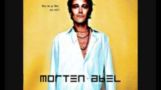 Watch Morten Abel Be My Lover video