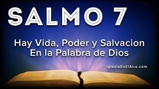 Salmo 7 | Plegaria pidiendo vindicación