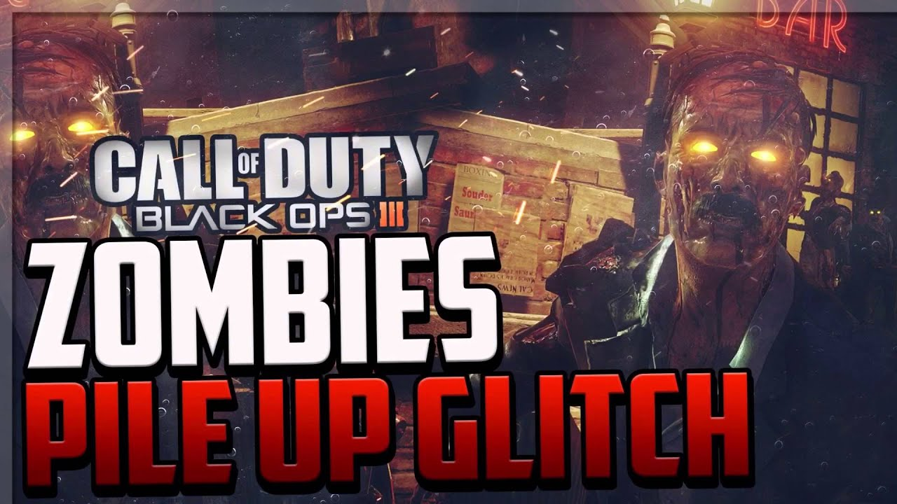 Call of duty black ops 2 unpatched glitches on shadows