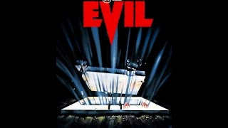 The Evil 1978 Widescreen AKA House of Evil