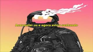 The Score Dreamin feat. Blackbear Tradu o.mp3