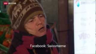 SWISSMEME: GETROCKNETE BANANEN