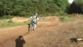 Johnny Lewis Practice track
