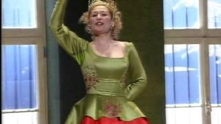 Die Fledermaus - Johann Strauß - Spiel ich die Unschuld (Adele Isabel Rey)