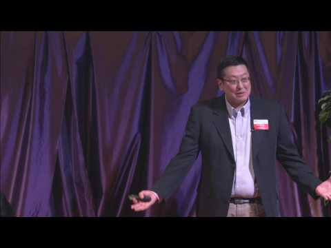 Chase One Rabbit: The Power of Small Wins  Philip Kim  TEDxAlbany