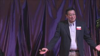 Chase One Rabbit: The Power of Small Wins | Philip Kim | TEDxAlbany