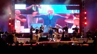 victor manuelle as es la mujer festival de salsa de boca del rio 2012