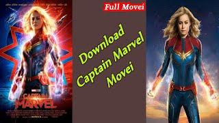 Captain Marvel Full movei Download (Dual Audio)