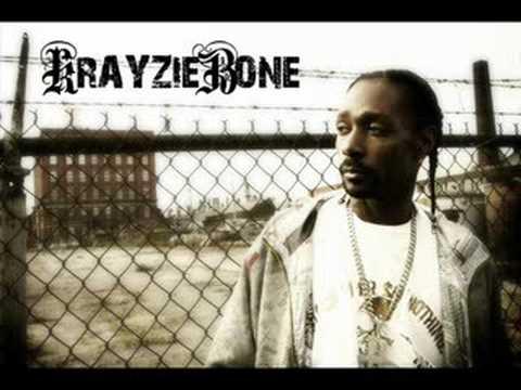 Krayzie Bone Ft. Wish Bone - 12 Gauge (With Lyrics)