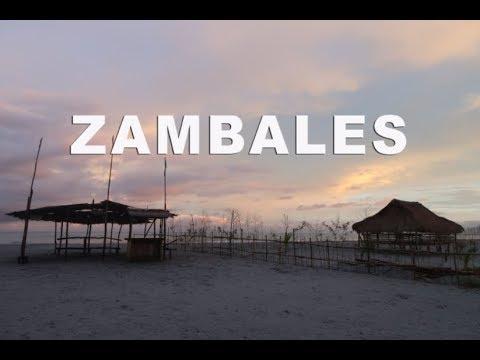 TRAVEL VLOG: Zambales