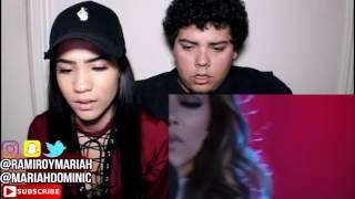 LITTLE MIX   HOLY GRAIL ⁄ COUNTING STARS ⁄ SMELLS LIKE TEAM SPIRIT REACTION VIDEO ¦ RamiroYMariah