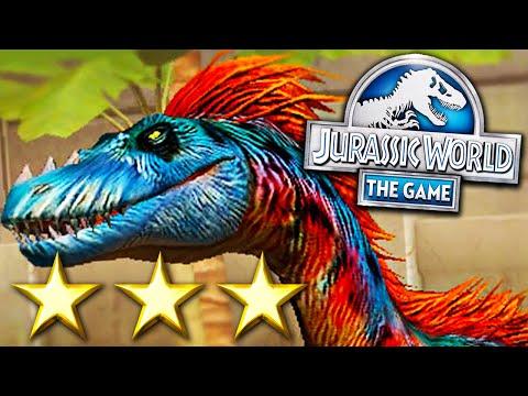 TANYCOLAGREUS PACOTE VIP 30000 PONTOS! - Jurassic World - O Jogo - Ep 40