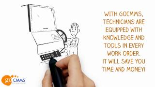 free cmms software   gocmms cmms feature
