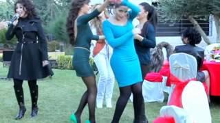 رقص كندا حنا ' نسرين طافش ' سلمى المصري
