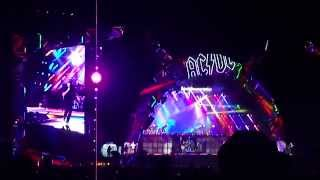 AC/DC - For Those About To Rock (We Salute You) - Finale - Moncton, New Brunswick, 2015