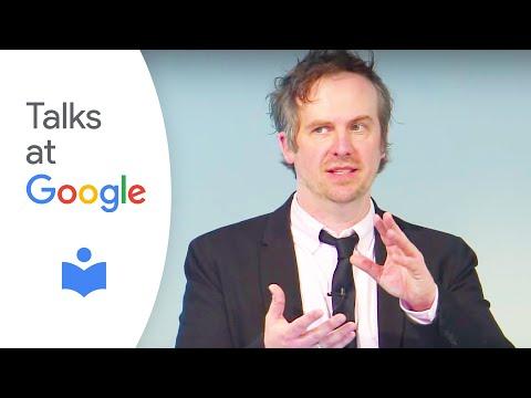"Ryan Walsh: ""Astral Weeks: A Secret History of 1968""   Talks at Google"