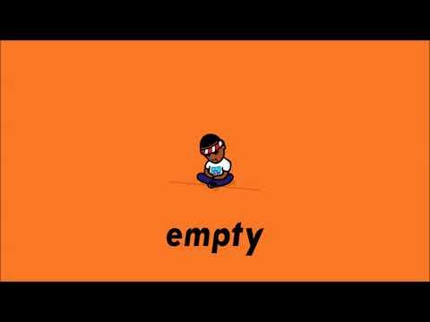 Frank Ocean Type Beat - Empty (ft. XXXTENTACION)