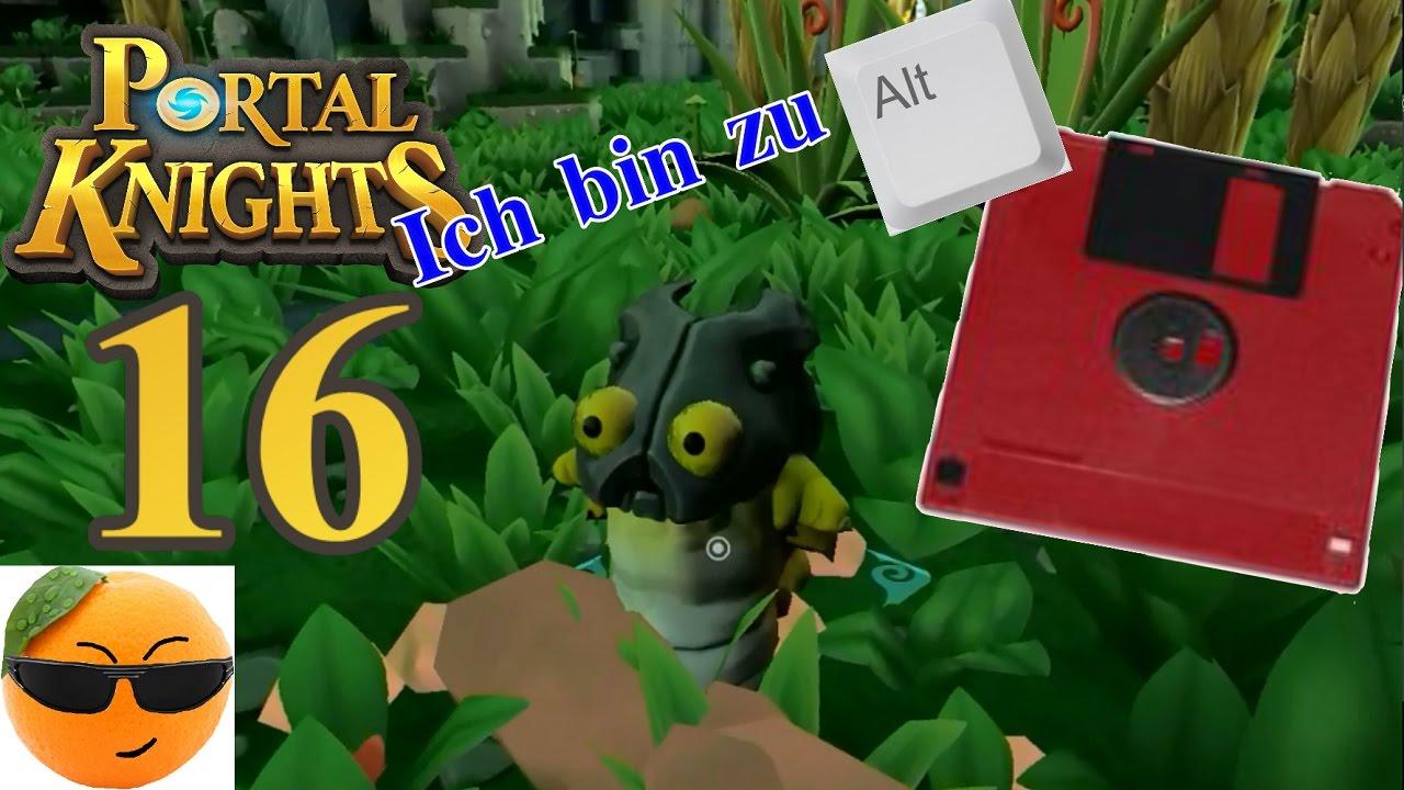 Portal Knights Wiki Deutsch