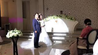 결혼식 축가- 김필,곽진언 / 걱정말아요그대 (결혼식 …