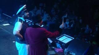 Kapitein Winokio's Berenconcert 2014 Live at AB
